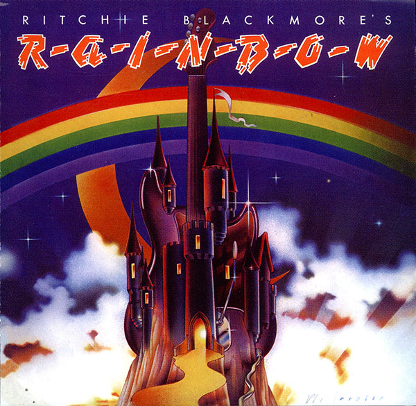 Ritchie Blackmore's Rainbow 1975