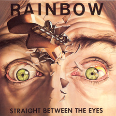 Straight Between the Eyes 1982