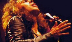 Ronnie James Dio - вокал